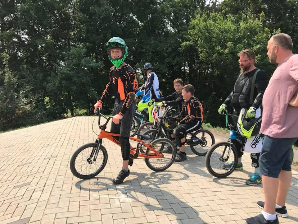 Freies Fahren in HANNOVER 22. Juli 2018 – RaceHawks