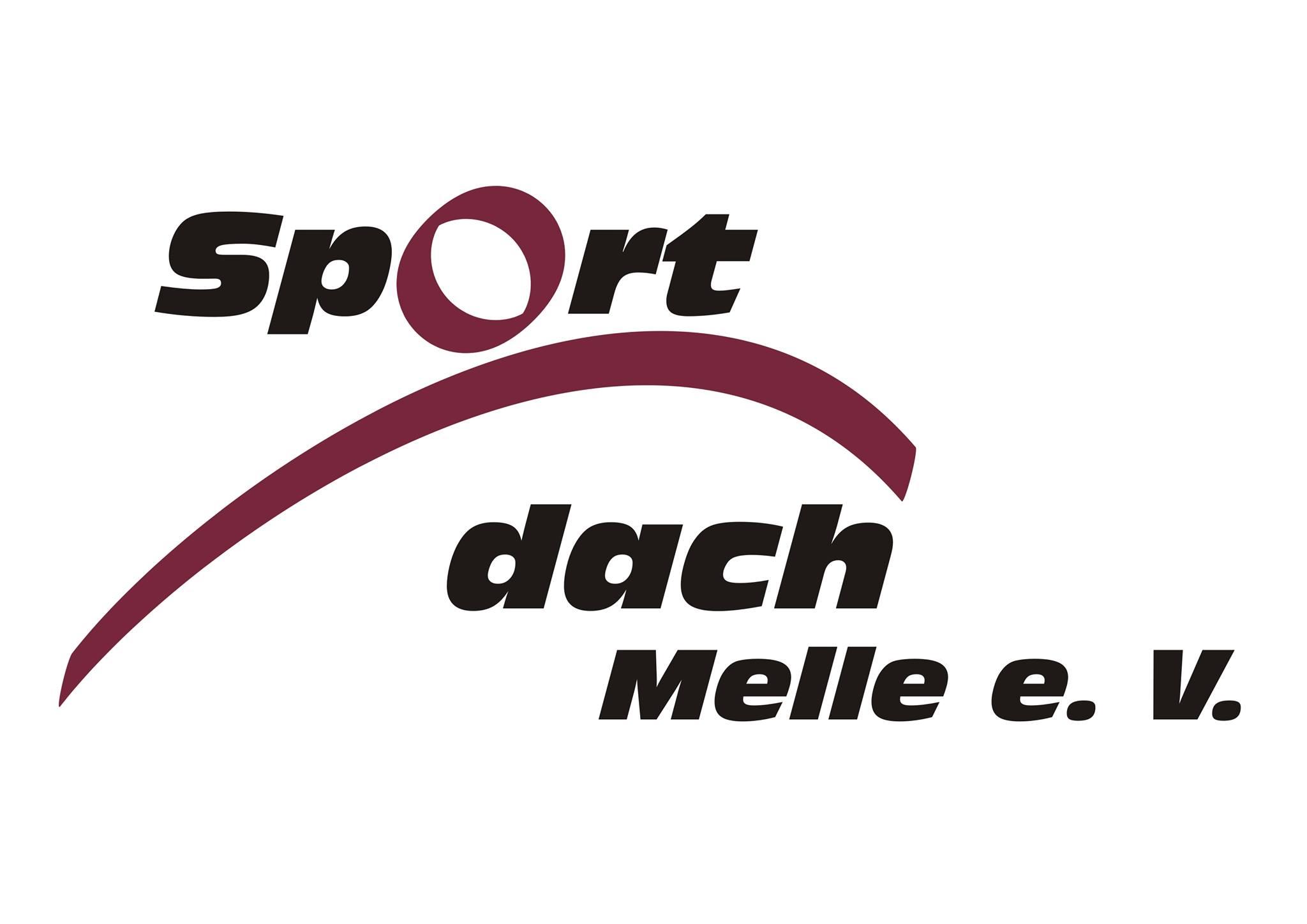 Sportdach Melle Logo